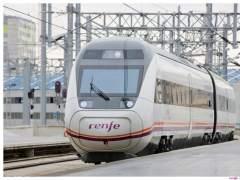 Renfe cancela 274 trenes por la huelga convocada este viernes