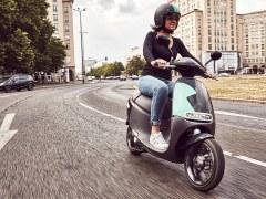 Bosch estudia un servicio de alquiler de motos eléctricas para Madrid y Barcelona