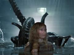 Los Alien llegaron del espacio exterior y ahora celebran su día en la Tierra