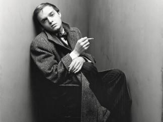 Irving Penn (American, 1917–2009) - Truman Capote, New York, 1948