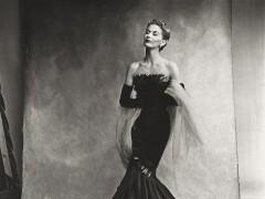 El MET de Nueva York celebra el centenario del maestro de la foto moderna Irving Penn