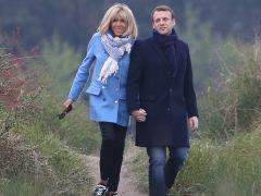 Brigitte Macron gozará de un estatuto informal de Primera Dama