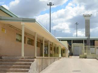 Cárcel de Soto del Real
