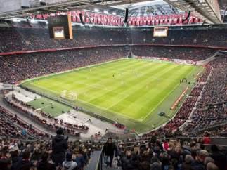Estadio del Ajax