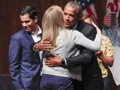 Obama dará una conferencia en Wall Street por 400.000 dólares