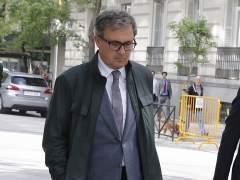 "Jordi Pujol Jr: ""900.000 € en billetes de 500 ocupan poco"""