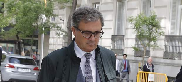 El juez rechaza el recurso de Jordi Pujol Ferrusola y confirma la prisión sin fianza