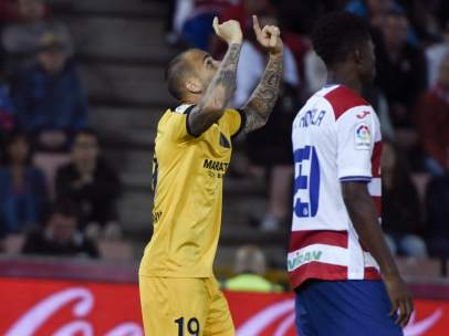 Gol de Sandro