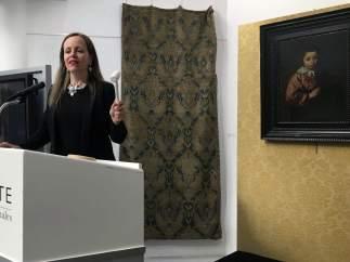 Subasta de Velázquez