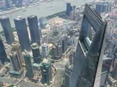 Abre al público en Shanghái el observatorio más alto del mundo