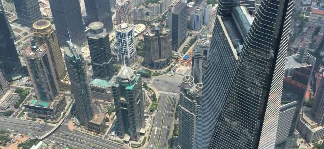 La Torre o Top of Shanghai