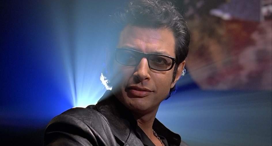 Jeff Goldblum volverá a ser Ian Malcolm en la secuela de 'Jurassic World'