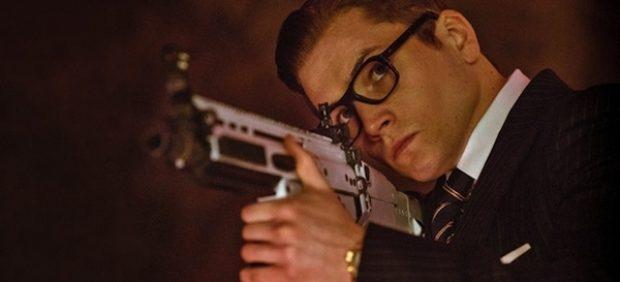 'Kingsman' logra superar a 'It' en su primer fin de semana