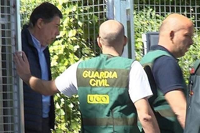 La fiscalía investiga a las tiendas Arenal en la operación Centollo