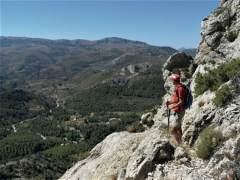 Nace la ruta senderista Costa Blanca Interior