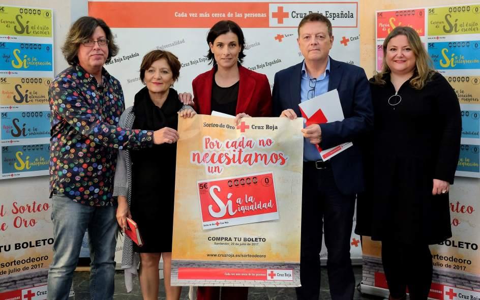 Santander acoger el 20 de julio el 38 sorteo de oro de for Oficina santander madrid