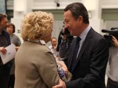 El Ayuntamiento de Madrid se personará en el caso Lezo