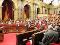 El Parlament tramita una propuesta para pedir al Congreso despenalizar la eutanasia
