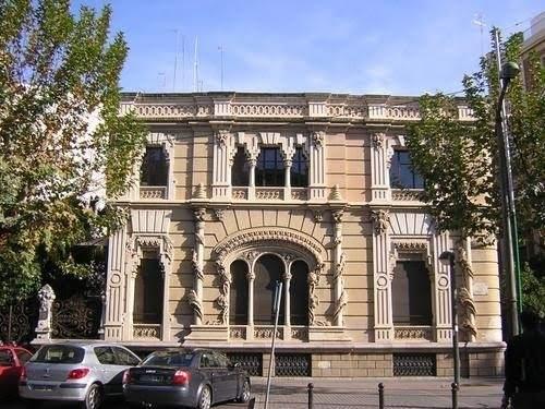 Una jornada trata este jueves en c rdoba las 39 patolog as - Colegio arquitectos almeria ...