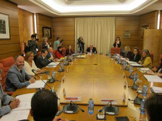Pleno de Zona Franca de Vigo aprueba el convenio de la ETEA