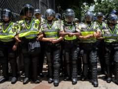 Al menos una docena de muertos por un motín en la cárcel venezolana de Puente Ayala