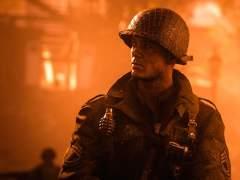 Primer tráiler de Call of Duty: WWII