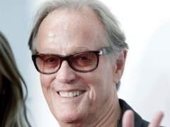 Peter Fonda pide que separen a Melania Trump de su hijo Barron