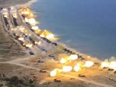 EE UU promete aumentar su presión a Corea de Norte