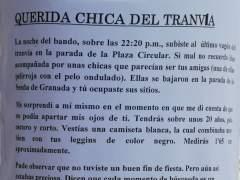 """TVE responde a la polémica de la 'chica del tranvía': """"Nos parecía curioso"""""""