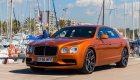 Este Bentley cuesta lo mismo que 11 Volkswagen Golf