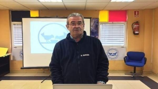 Bernardo Sopeña, nuevo presidente del Banco de Alimentos de Asturias