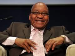 Detenido por planear asesinar a 19 ministros y empresarios en Sudáfrica