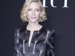 Cate Blanchett interpreta 13 personajes diferentes en 'Manifesto'