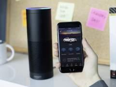Una conversación privada compartida por el asistente digital de Amazon reabre el debate sobre la privacidad