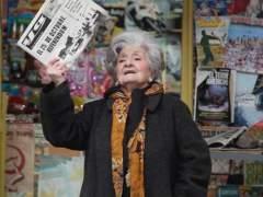 Muere Amparo Pacheco, la quiosquera de 'Cuéntame cómo pasó