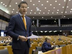 "Dijsselbloem se disculpa ante la Eurocámara por la polémica: ""Nunca quise insultar a la gente"""