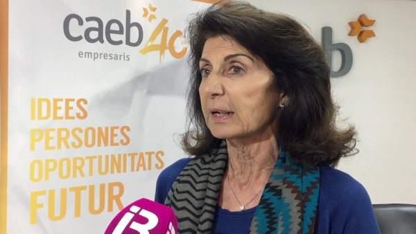 Carmen Planas