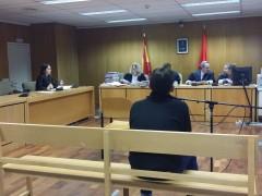 Archivado el expediente contra la jueza que preguntó a una víctima de violación si cerró las piernas
