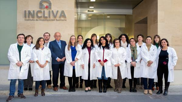 GRUPO DR. J. VIÑA INCLIVA
