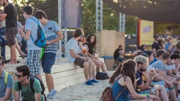 Festival de Tendencias Urbanas Mulafest