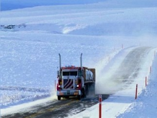 Autopista Dalton (Alaska, EE.UU)