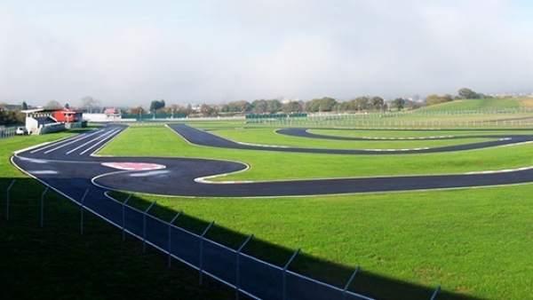 Circuito de Karting Fernando Alonso