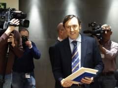 """El PP reta a Podemos a que registre su moción de censura: """"Están tardando"""""""