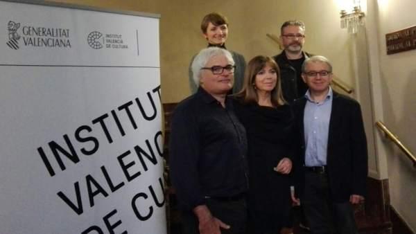 Maria del Mar Bonet celebra mig segle als escenaris amb una gira per la Comunitat Valenciana