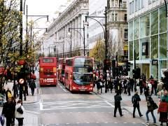 Londres pone en marcha su nueva tasa de contaminación para vehículos