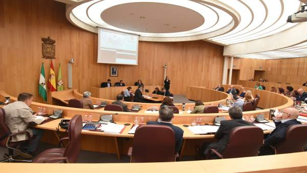 Nota Y Foto Pleno Abril