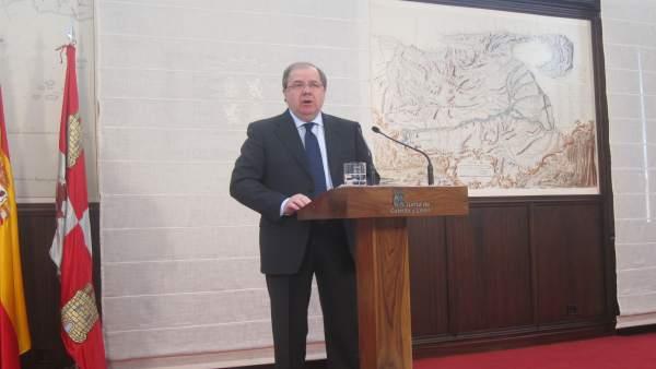 Herrera Presenta El Proyecto Presupuestos 2017