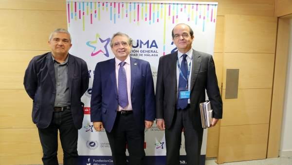 Fundaciones universitarias participan en la UMA
