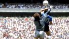 ¿Cómo el 'VAR' habría cambiado la historia del fútbol?