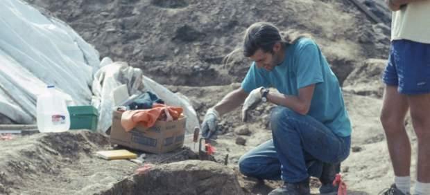 Paleontólogos